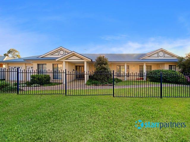 58 River Oak Circuit, Kellyville, NSW 2155