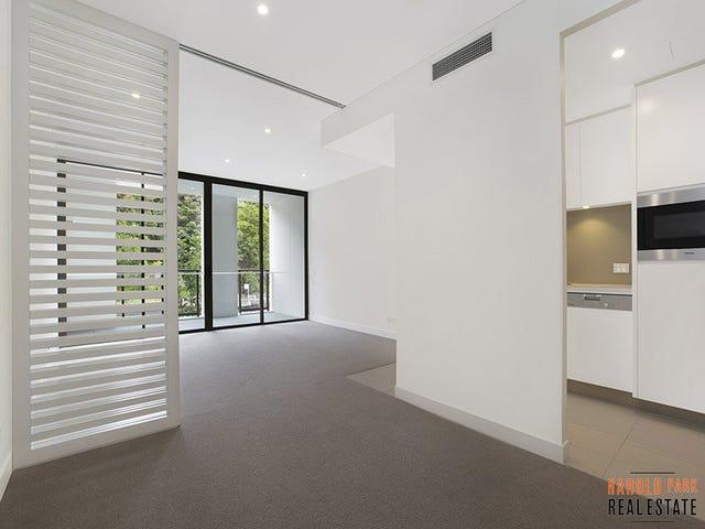 205/2 Scotsman Street, Glebe, NSW 2037