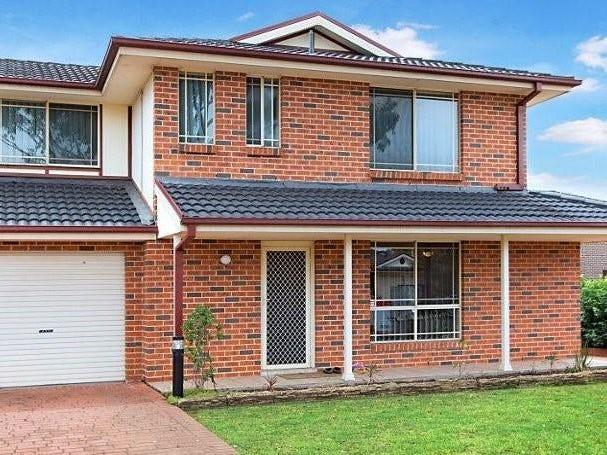 2/16 Blenheim Avenue, Rooty Hill, NSW 2766