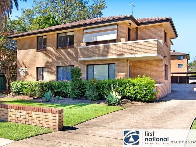 6/8 Macquarie Avenue, Penrith, NSW 2750