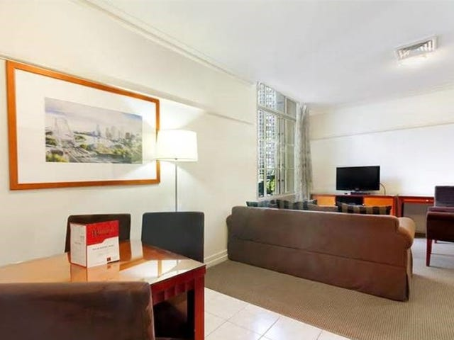 5/255 Ann Street, Brisbane City, Qld 4000