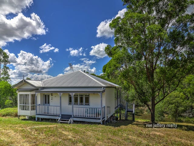 129 Ray Myers Road, Imbil, Qld 4570