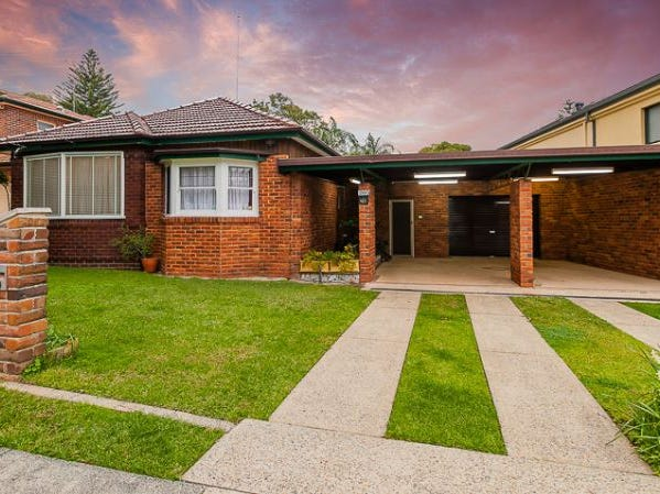 260 Connells Point Road, Connells Point, NSW 2221