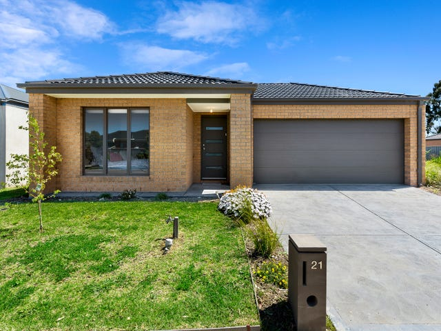 21 Heywood Street, Doreen, Vic 3754