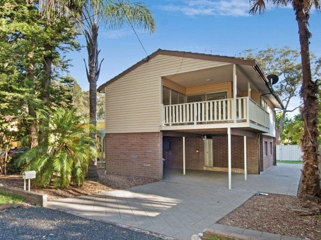 14 Edgecliff Road, Umina Beach, NSW 2257