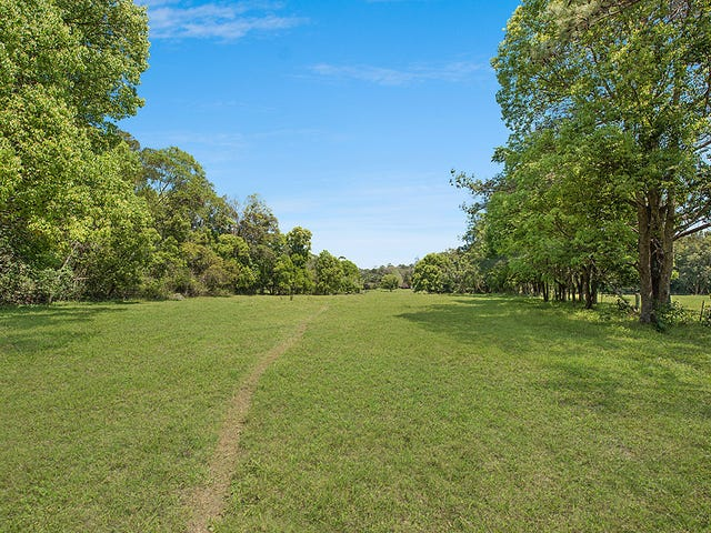 518-520 EUDLO ROAD, Eudlo, Qld 4554