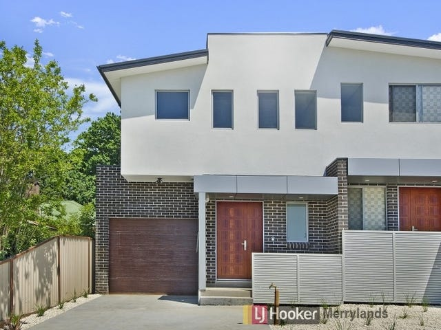 33A Bangor Street, Guildford, NSW 2161
