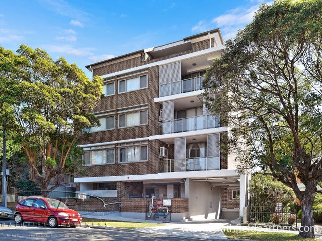13/21 Beresford Road, Strathfield, NSW 2135