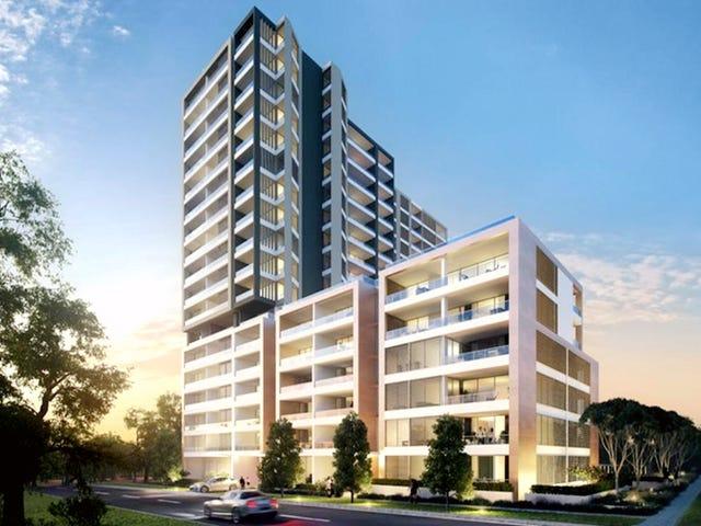 1805/2-8 James Street, Carlingford, NSW 2118