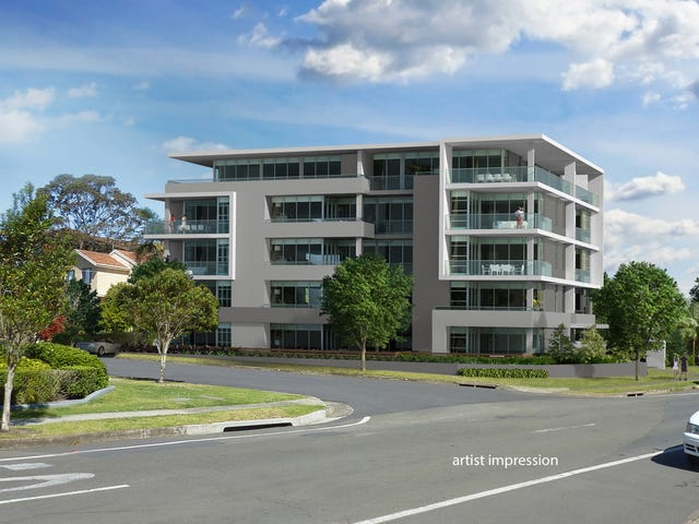 17/23-27 Virginia Street, North Wollongong, NSW 2500