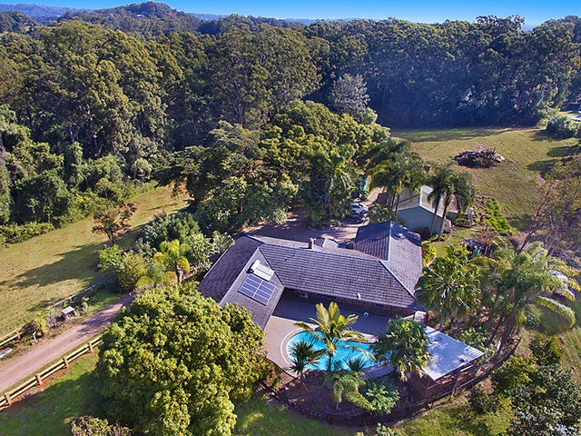 132 Old Palmwoods Road, Palmwoods, Qld 4555