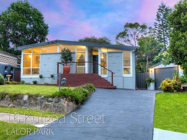 16 Kulgoa Street, Lalor Park, NSW 2147