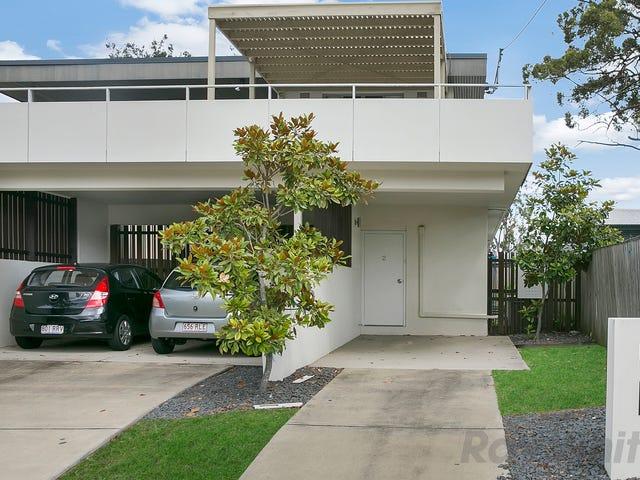 2/257 Hawken Drive, St Lucia, Qld 4067