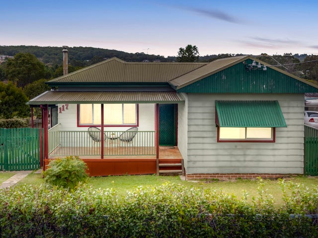 117 Cardiff Road, Elermore Vale, NSW 2287