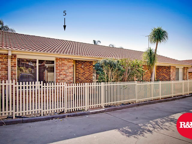 5/13 Meacher Street, Mount Druitt, NSW 2770
