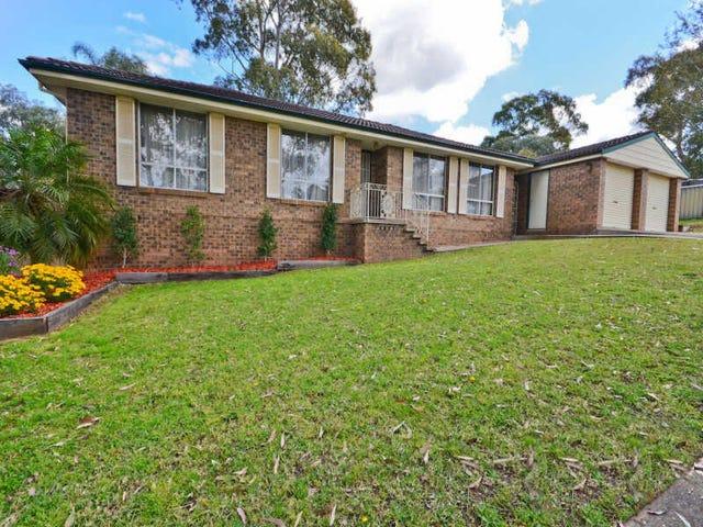 44 WELLESLEY CRESCENT, Kings Park, NSW 2148