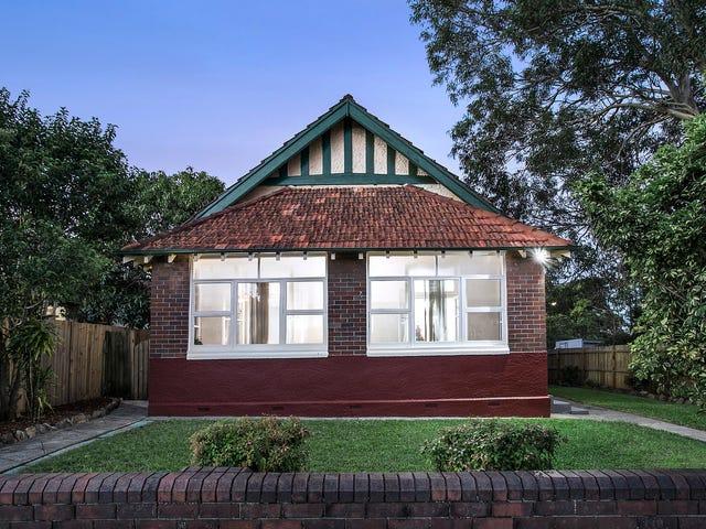 17 Elizabeth Street, Ashfield, NSW 2131
