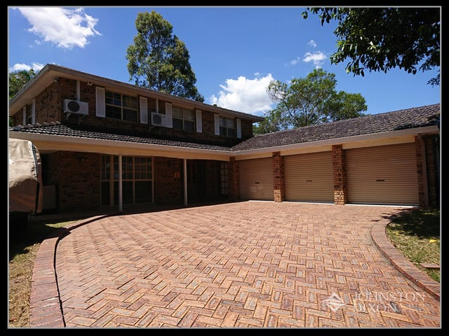 5 Chifley Court, Mount Ommaney, Qld 4074