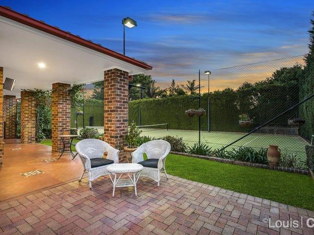 15 Merelynne Avenue, West Pennant Hills, NSW 2125