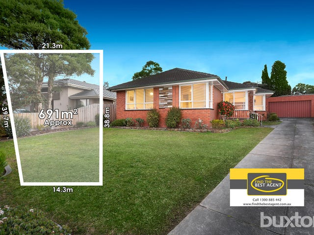 17 Plato Crescent, Wheelers Hill, Vic 3150