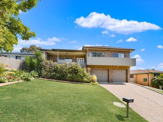 49 Fireball Avenue, Cranebrook, NSW 2749