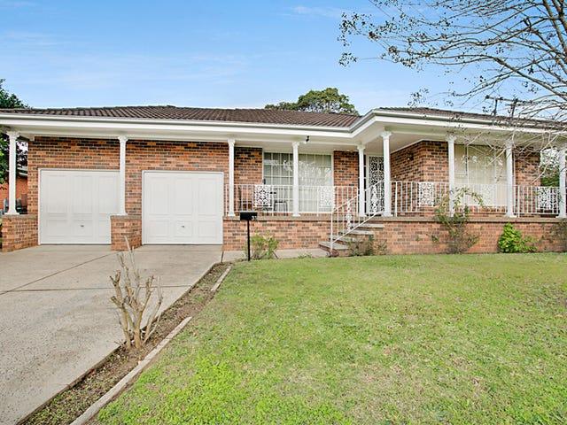 33 Palmer Street, Ingleburn, NSW 2565