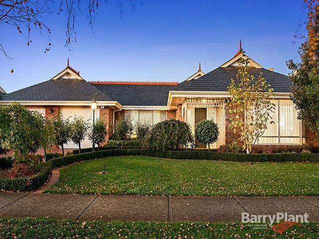 13 Montpellier Drive, Werribee, Vic 3030
