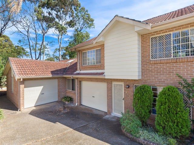 2/491 Kingsway (Entry via Junction Street), Miranda, NSW 2228
