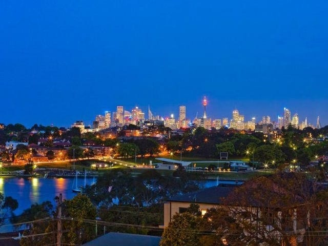 15/1 Bortfield Drive, Chiswick, NSW 2046