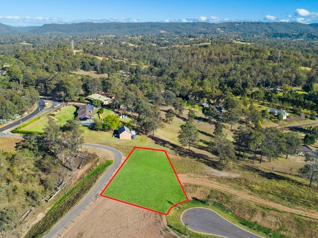 Lot 33, Stage 2, Belmont, 'Redbank', North Richmond, NSW 2754
