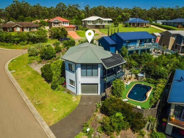 11 Seaspray Street, Narrawallee, NSW 2539