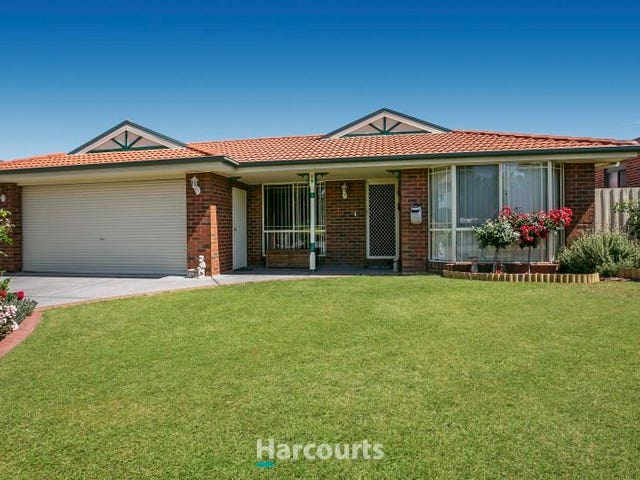 19 Armitage Drive, Narre Warren South, Vic 3805