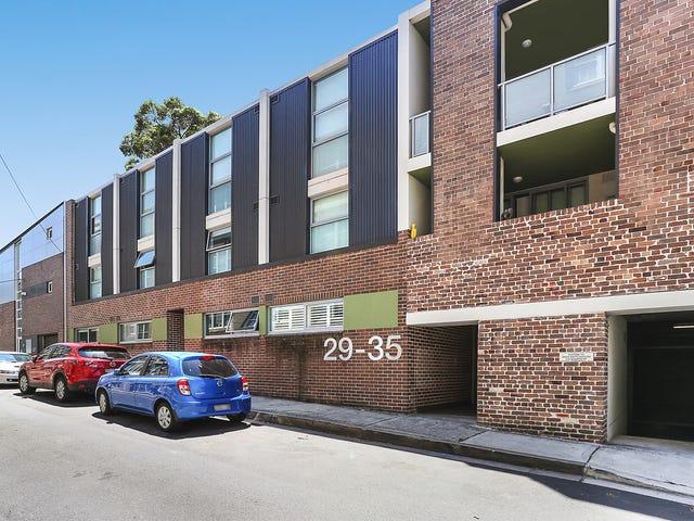 21/29 Cowper Street, Marrickville, NSW 2204