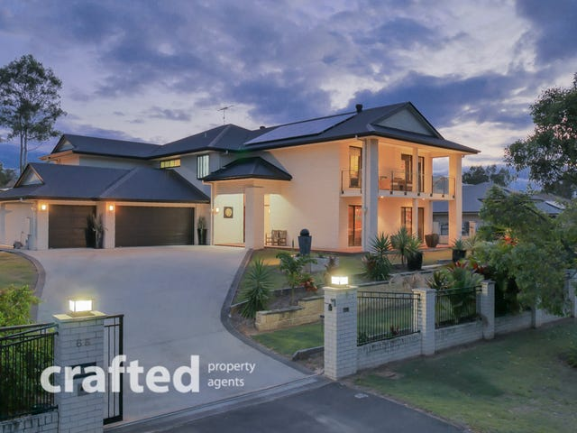 66-68 Red Gum Road, New Beith, Qld 4124
