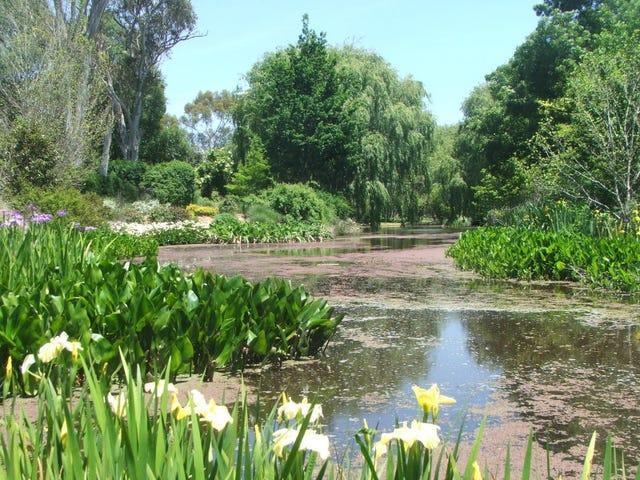 """""""Glenrock Garden""""  via Washpool Ck Road, Tenterfield, NSW 2372"""