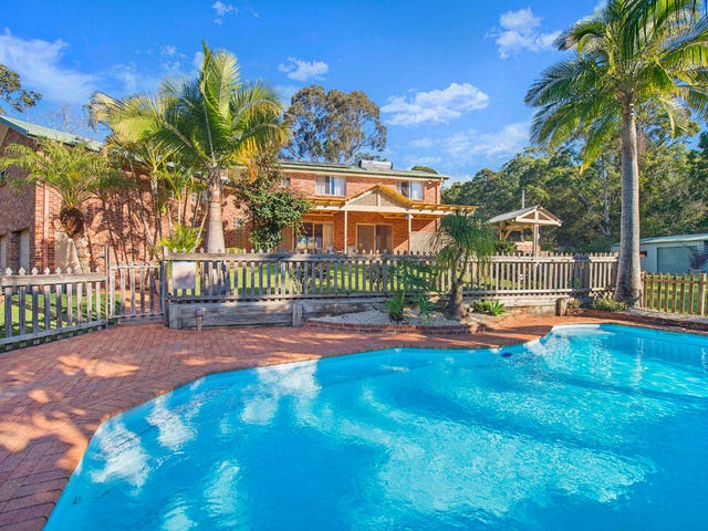 76 Warrigal Ridge, Sancrox, NSW 2446