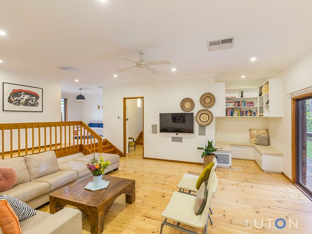 4 Frayne Place, Stirling, ACT 2611