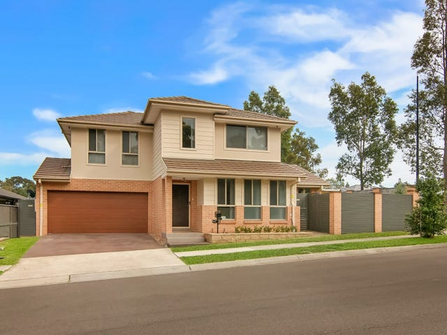 43 Townsend Crescent, Ropes Crossing, NSW 2760