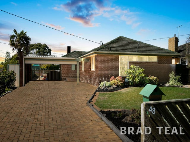 48 Fosters Road, Keilor Park, Vic 3042