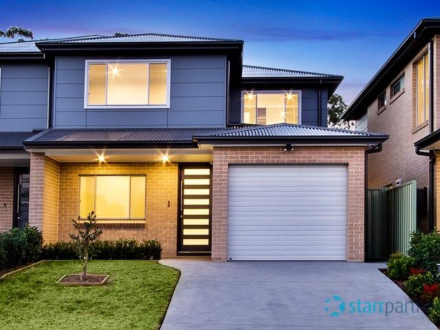 11 Pearson Street, Bligh Park, NSW 2756