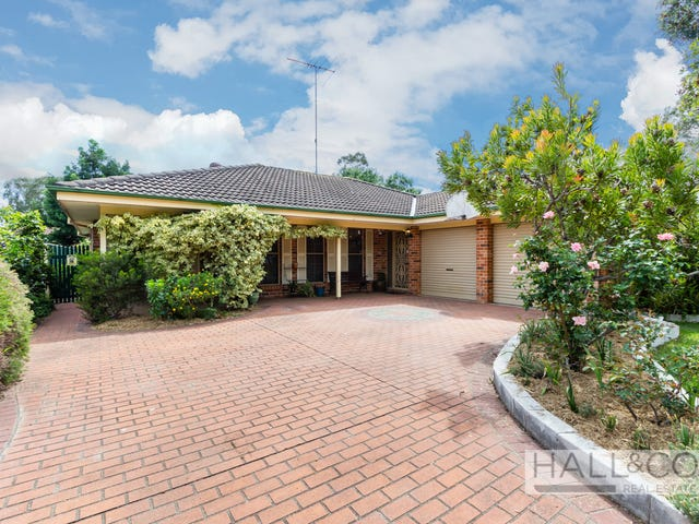 5 Selkirk Place, Bligh Park, NSW 2756
