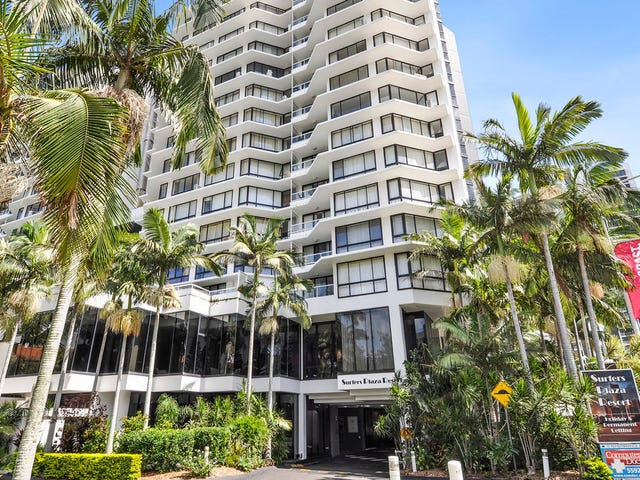307/70 Remembrance Drive, Surfers Paradise, Qld 4217