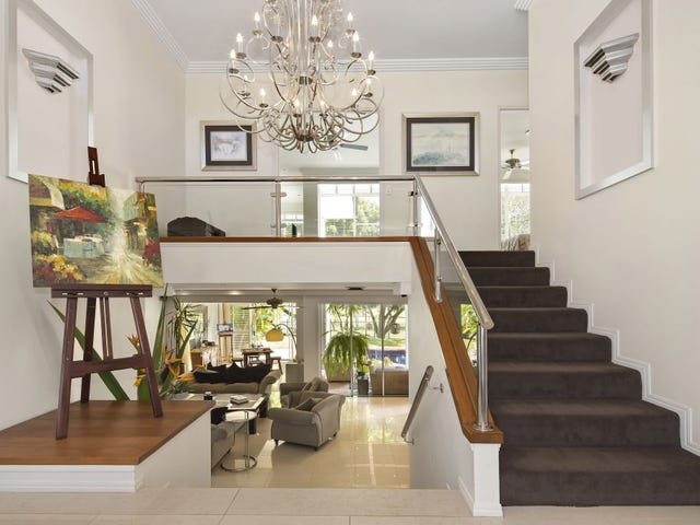 4643 The Parkway, Hope Island, Qld 4212