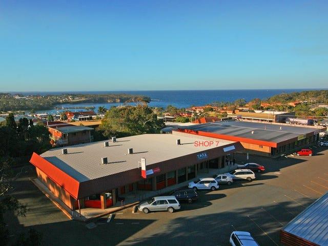 7/133 Princes Highway, Ulladulla, NSW 2539