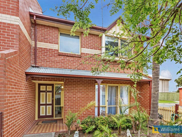 16/85 Florence Street, Williamstown, Vic 3016