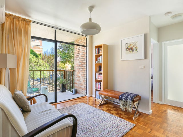 46/372 Edgecliff Road, Woollahra, NSW 2025