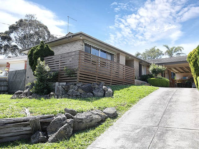 16 Harry Street, Doncaster East, Vic 3109