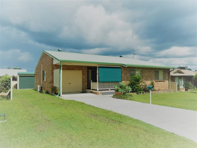 16 Plater Crescent, Townsend, NSW 2463