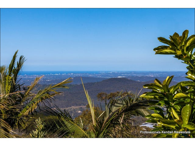 157 Guanaba Rd, Tamborine Mountain, Qld 4272