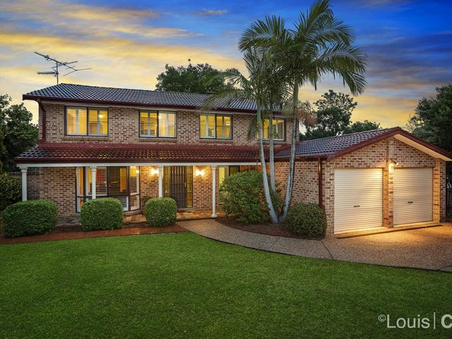 2 Stanley Avenue, West Pennant Hills, NSW 2125